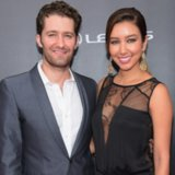 Matthew Morrison Marries Renee Puente in Hawaii