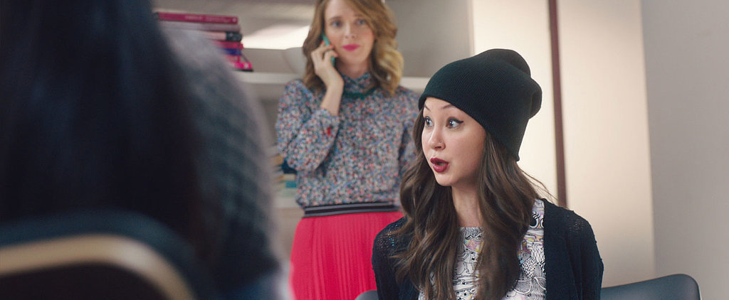 Seriously Distracted Has Arrived — See OITNB's Kimiko Glenn Guest Star in Episode One!