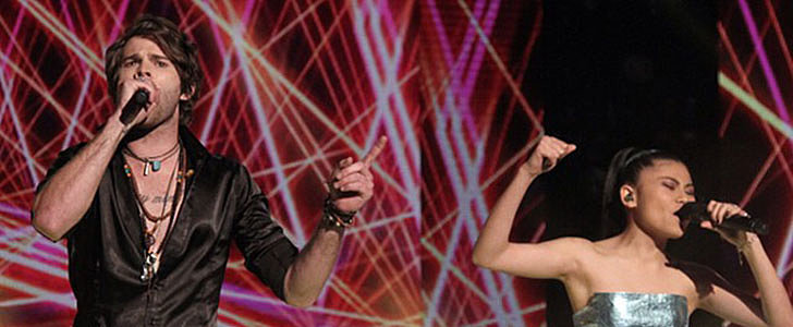 Marlisa Is the Winner of The X Factor 2014!
