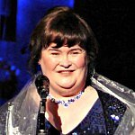 Susan Boyle reveals motherhood plans at age 53