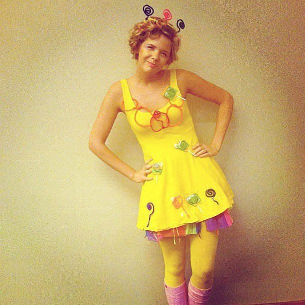 Princess Lolly Candy Land 59 Halloween Costumes Inspired by Your Favorite Things POPSUGAR - Diy Ideas Home Decor