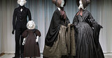 The Met's New Exhibit, 'Death Becomes Her,' Will Thrill Your Inner Goth