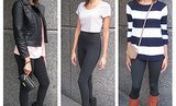How to Wear Leggings as Pants and Not Get Camel Toe