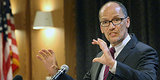Labor Secretary Says U.S. Record On Paid Parental Leave Is 'Dismal': 'We Need To Lead'