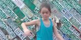 This 11-Year-Old Has No Formal Training, But Can Dance Like She's Underwater