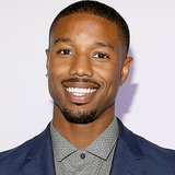 Michael B. Jordan Talks Training For Fantastic Four: