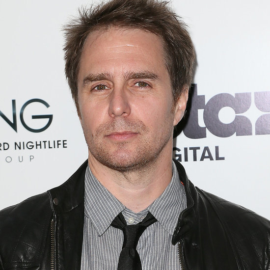 Sam Rockwell on the Biggest Role He Ever Turned Down and His New Movie, Laggies