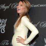 Pregnant Celebrities October 2014