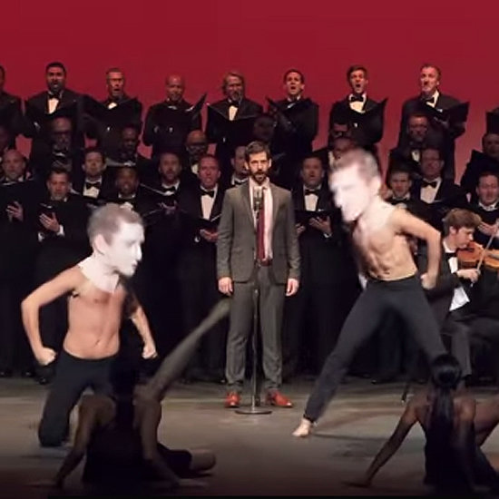 """There's a Very Special Cameo in This Live Performance of the """"Shia LaBeouf"""" Song"""