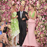 Oscar de la Renta Has Died at 82