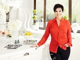 Exclusive: Kris Jenner Cooks Us a Family Dinner at Home