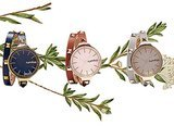 Never Miss Another Deadline with These Chic Watches (Win Them Now!)