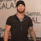 Country Star Brantley Gilbert Is Engaged to the Girl Who Inspired