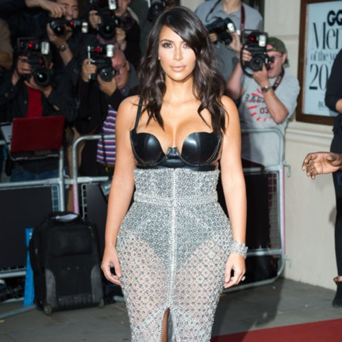 Kim Kardashian Style With Kanye West