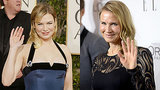 Renee Zellweger Is Now Completely Unrecognizable