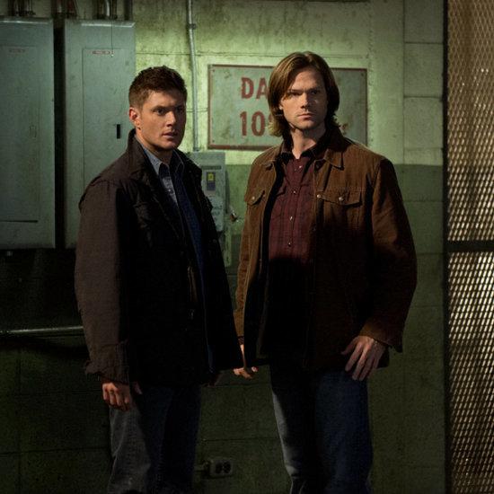Supernatural Season 10 Feud