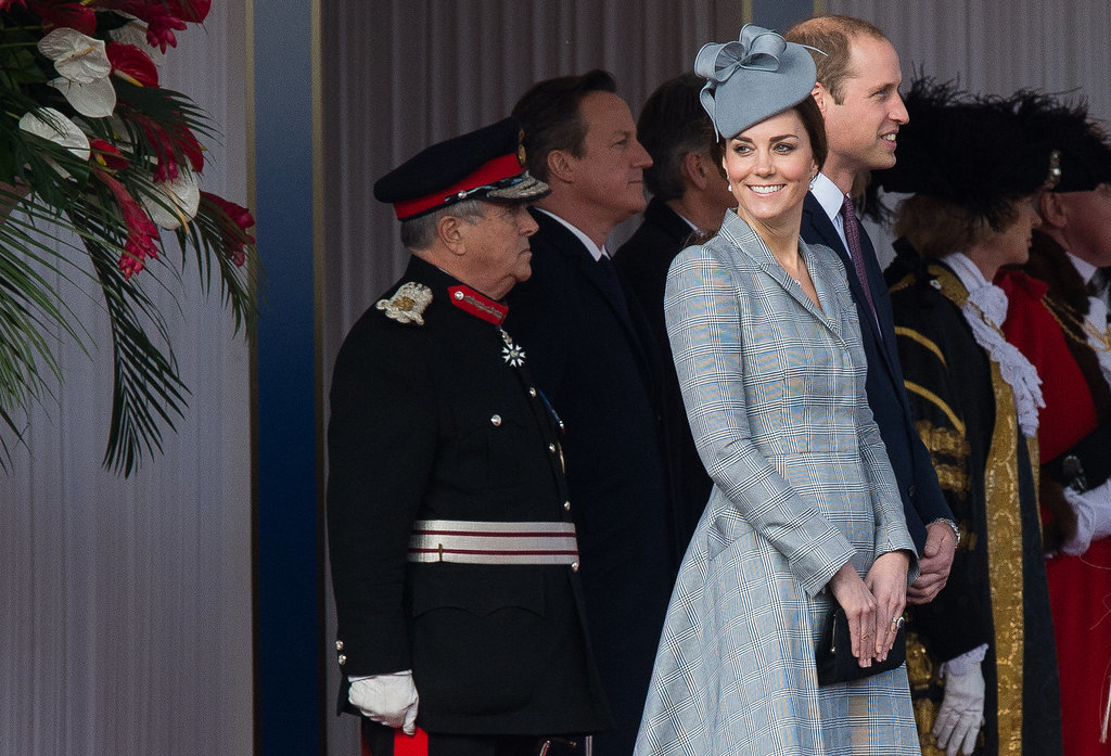 Kate Middleton's Princessy Pony Hack Is Perfect For Lazy Girls