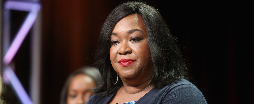 Shonda Rhimes Is an Unstoppable Force, and Here's Why