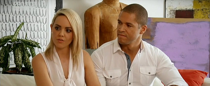 Blake Claims Sam Knew About His Feelings For Louise