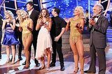 'Dancing with the Stars' Spoilers: Who Are the Teams for Halloween Night?