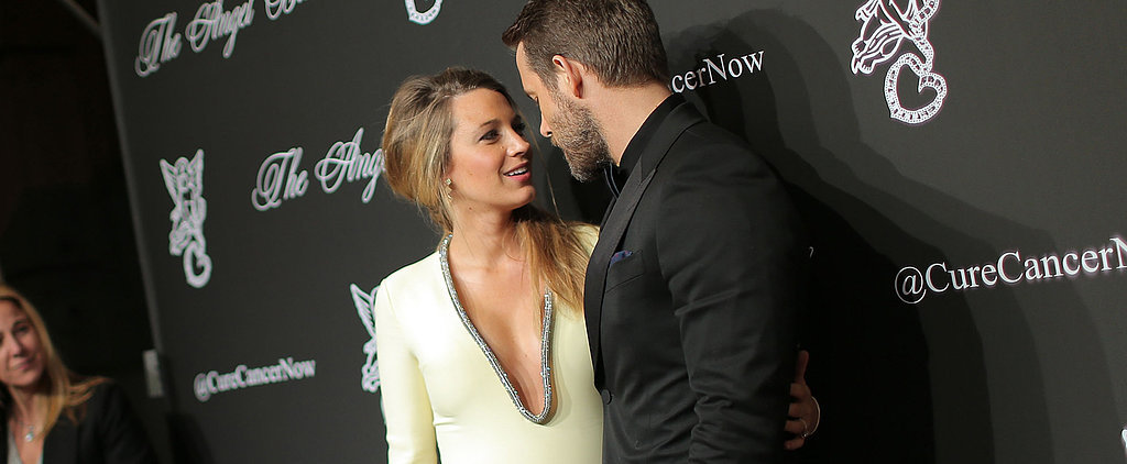 Blake Lively Is More Stylish Pregnant Than We Are — While Not Pregnant