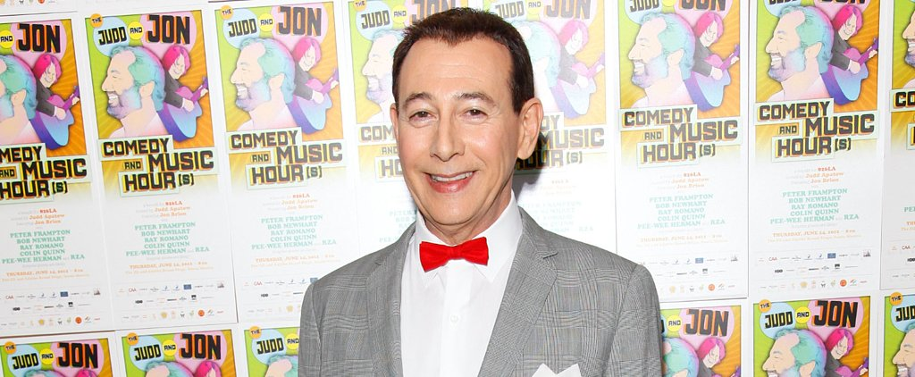 Is Pee-Wee Herman Getting a New Movie?