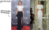 Celebrity Red Carpet Style: Get the Look With These Bridal Fashion Week Wedding Dresses