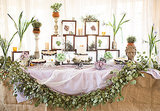 8 Of Our Favorite Ways To Use Eucalyptus In Your Wedding