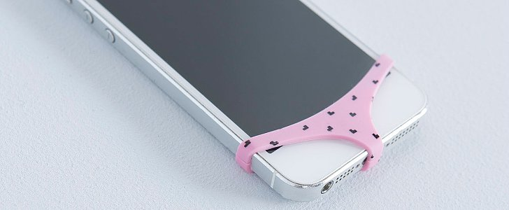 The World's Most Ridiculous Phone Accessories