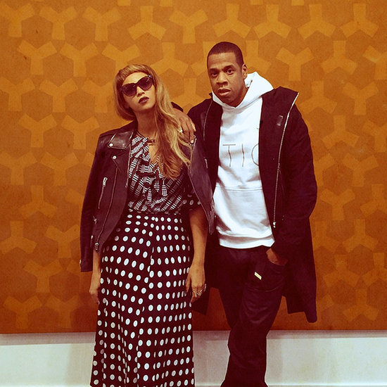 Beyonce and Jay Z Reportedly Renewed Wedding Vows