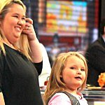 Mama June's new boyfriend may mean the end of Honey Boo Boo