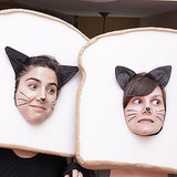 8 Cat-Themed Halloween Costumes for the Whole Family