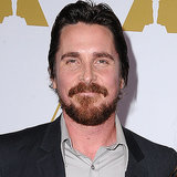 Christian Bale Will Play Steve Jobs in a Biopic