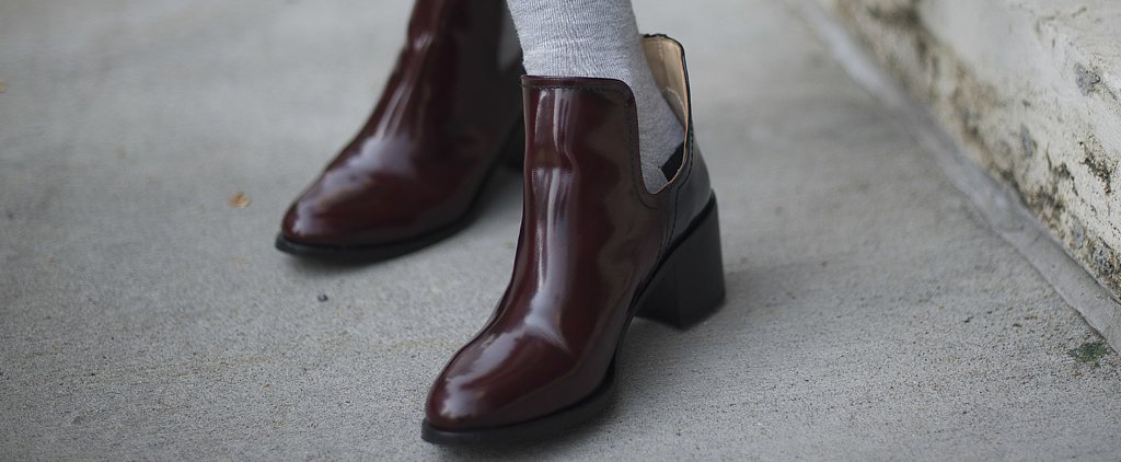 Fall's Best Booties, All Under $100
