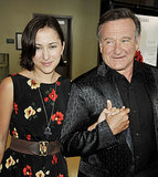 Zelda Williams Honors Her Dad With a Thoughtful Tattoo