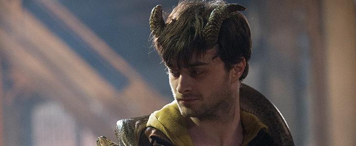 3 Ways Daniel Radcliffe's New Movie Will Remind You of Harry Potter