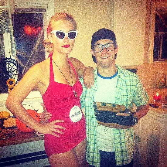 Last-Minute Couples Costumes