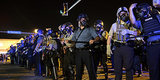 Ferguson Police Committed Human Rights Abuses During Michael Brown Protests, Amnesty International Claims