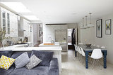 Kitchen of the Week: A Fresh Take on Classic Shaker Style (8 photos)