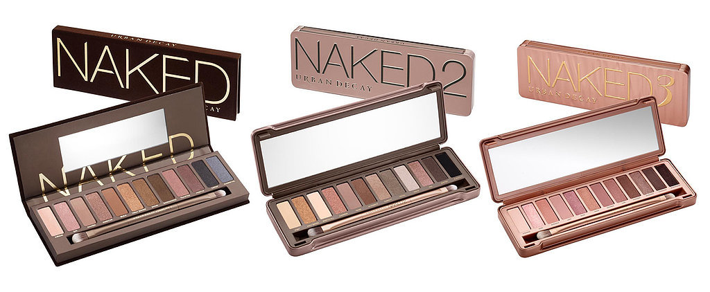 You're Going to Freak Out Over Urban Decay's Newest Naked Launch
