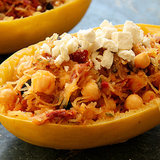 Spaghetti Squash Toppings