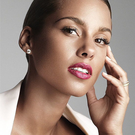 Celebrity Beauty Ad Campaigns 2014