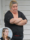 Mama June's Daughter Anna Cardwell Says She Was Molested by Mother's Boyfriend