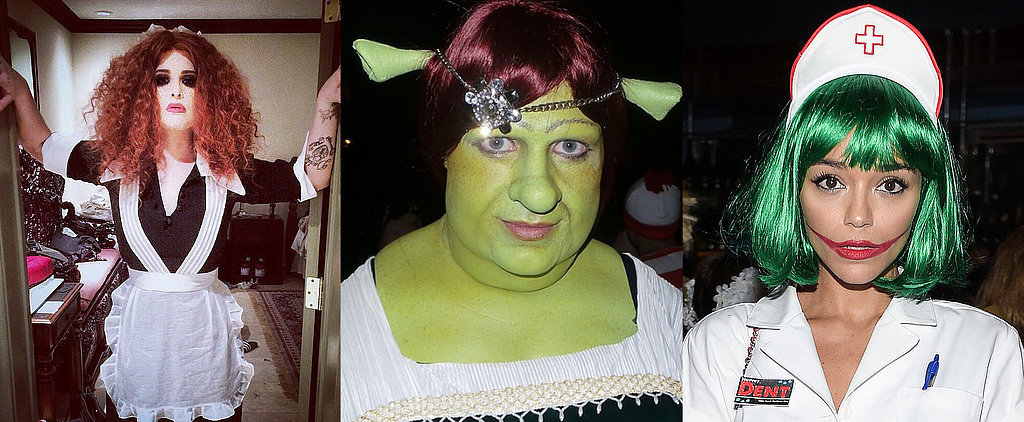 These Stars Already Have the Raddest Pop Culture Costumes This Year