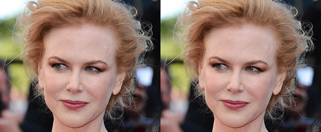 Nicole Kidman Doesn't Look Like This Anymore