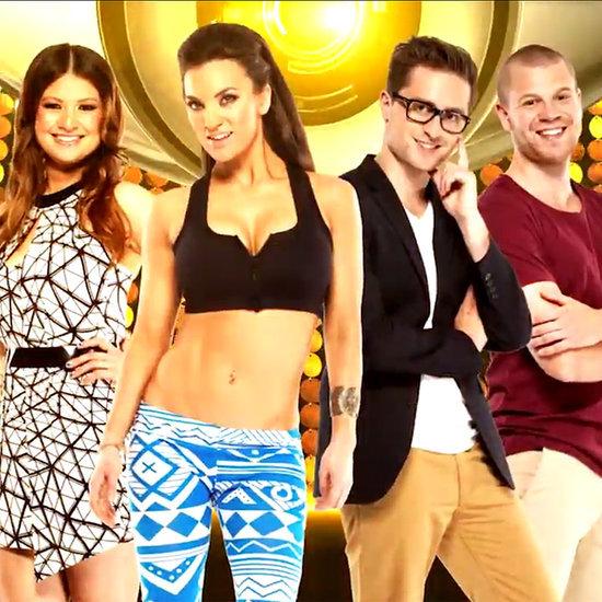 Big Brother Australia 2014 Intruders