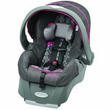 Evenflo Car Seat Recall 2014