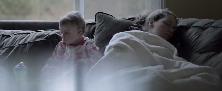 This Video Pays Tribute to Moms in the Sweetest Way