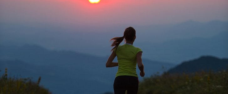 Get Glowing: The Gear You Need to Run at Night
