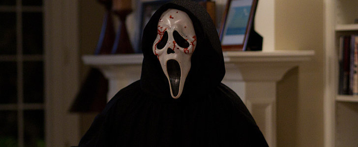 The Scream TV Series Is Really Happening at MTV